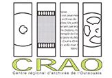 Centre régional archives de l'outaouais