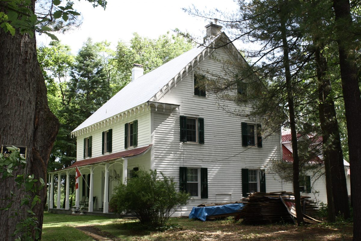 Maison Smith-Mohr