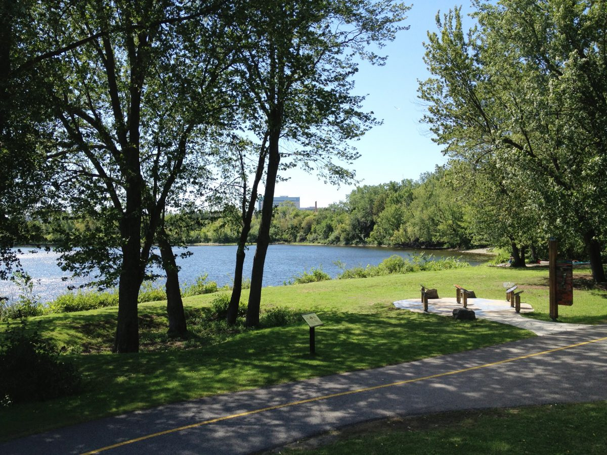 Parc du Lac Leamy