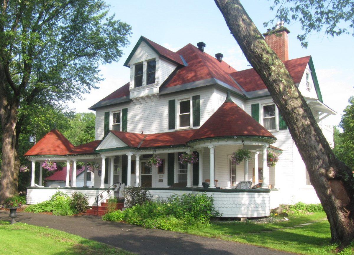 Maison du Docteur Hans-Stevenson