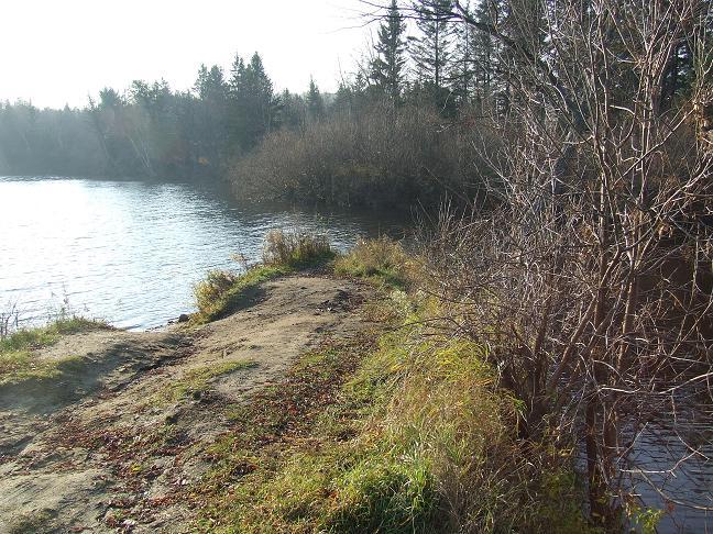 Rivière Kazabazua. ©MRC Vallée-de-la-Gatineau
