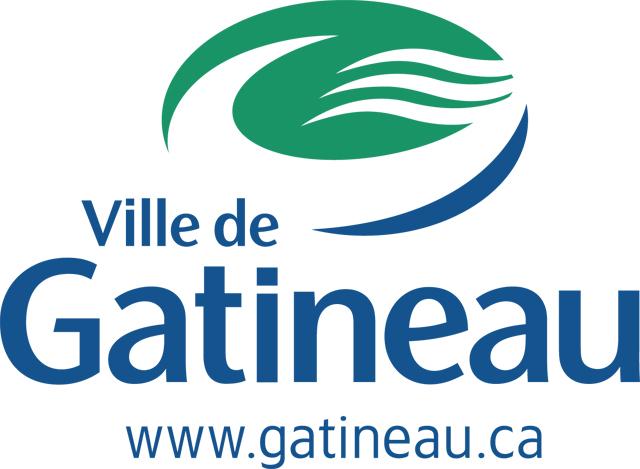 Logo Ville de Gatineau