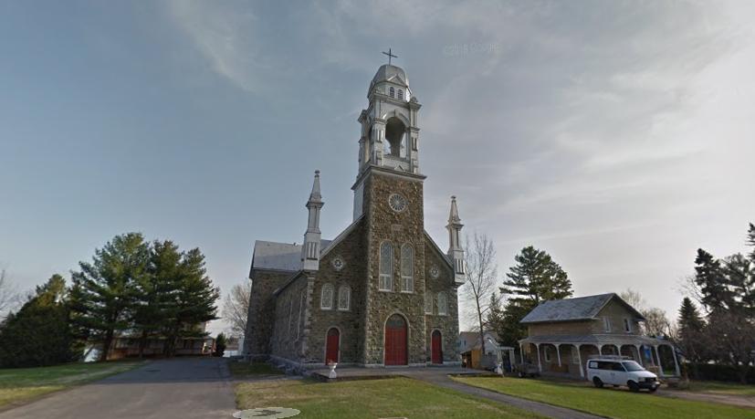 Église de Saint-Fidèle