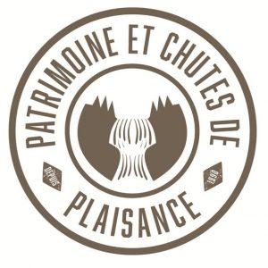 Logo Patrimoine et Chutes Plaisance