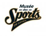 LOGO-Musée des Sports Noir-doré
