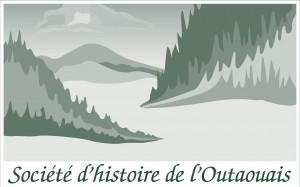 LOGO Société d'histoire de l'Outaouais