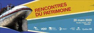 rencontres du patrimoine outaouais)