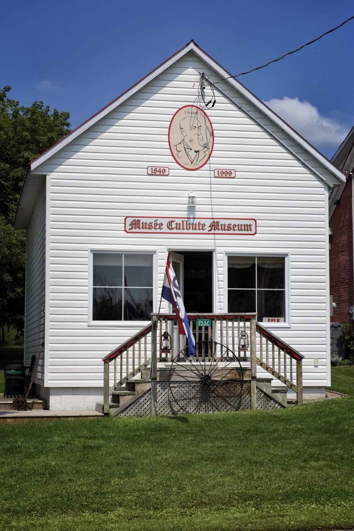 Musée de la Culbute