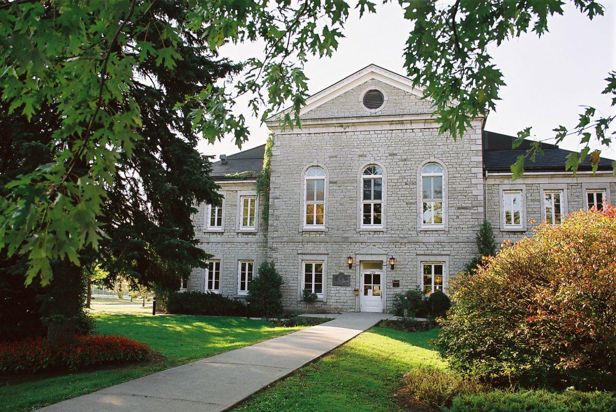 Palais de justice d'Aylmer
