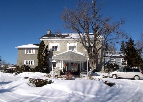 Maison John-Foran