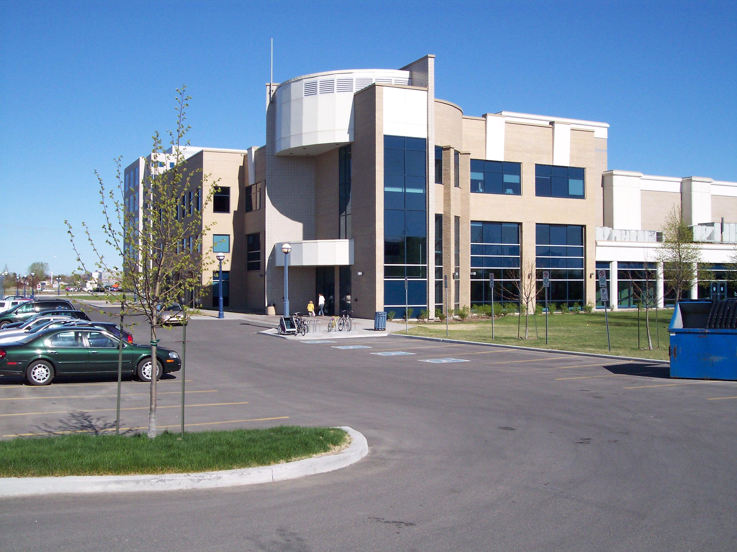 Maison de la culture de Gatineau. Crédits : Centre régional d'archives de l'Outaouais