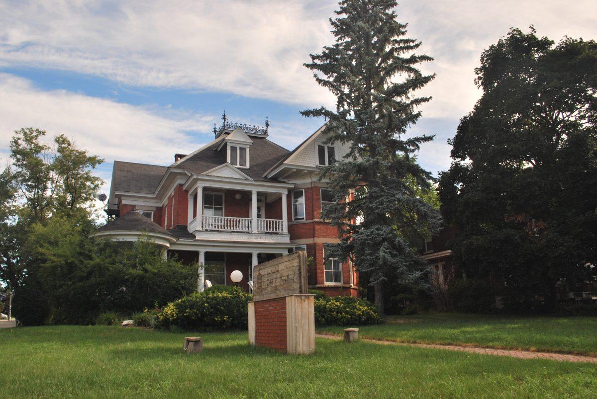 Maison Georges-McKay