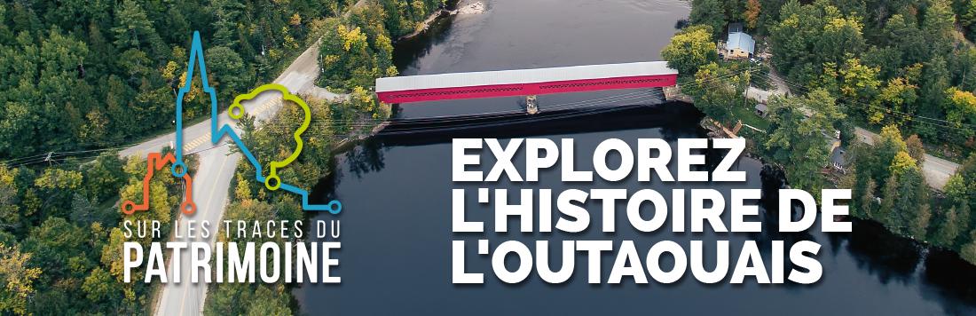 rencontres du patrimoine outaouais